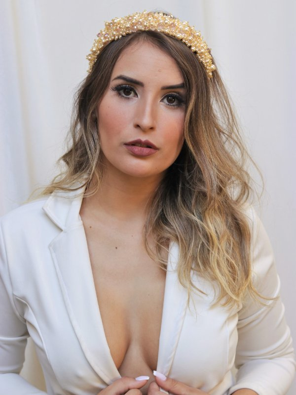 Tiara Pérola Elizabeth