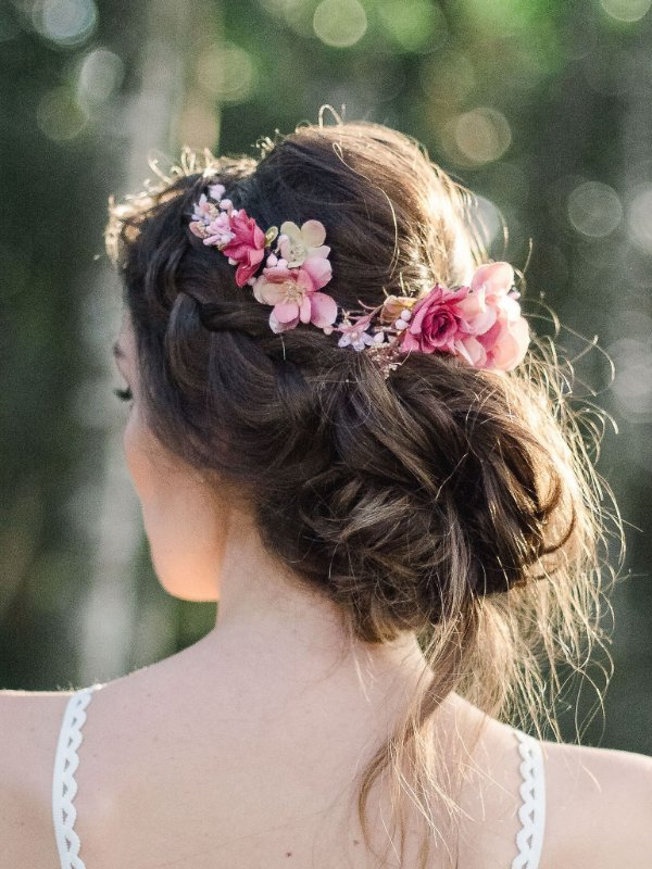 Arranjo de Flores Louise