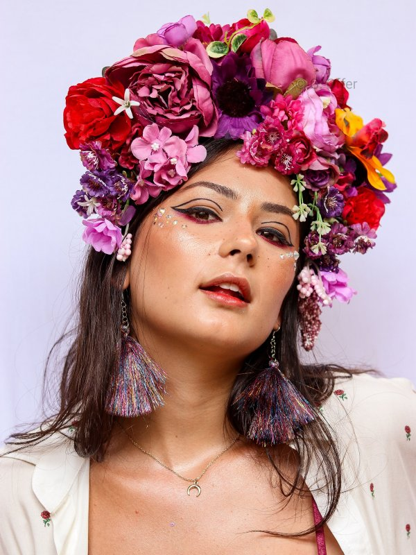 Tiara Flores Tropicana