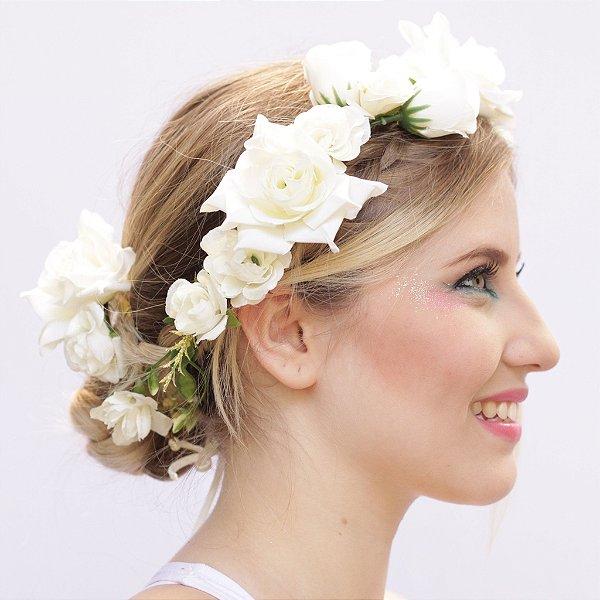 Coroa de Flores Celebração