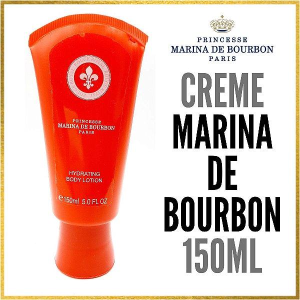 Creme MARINA DE BOURBON 150ml | Feminino