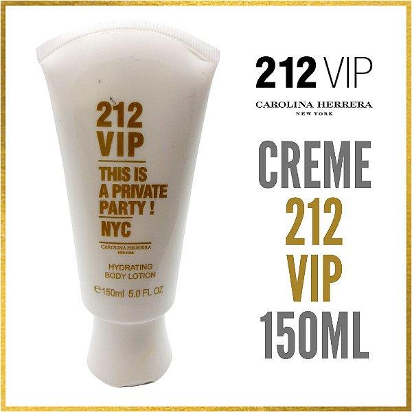 Creme 212 VIP NY 150ml | Feminino