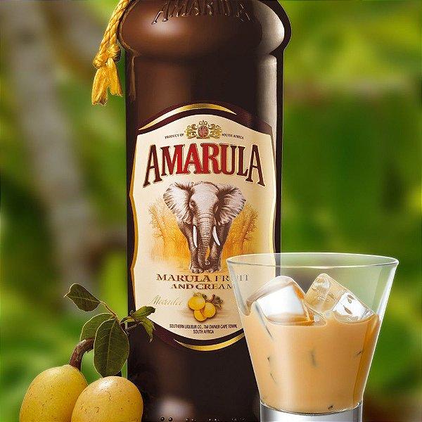 Licor Amarula 750 ml