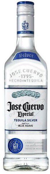 Tequila José Cuervo Silver Especial 750 ml
