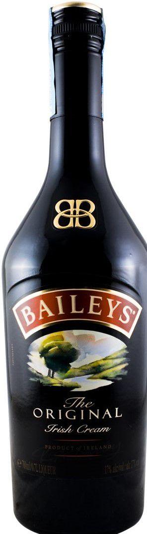 Licor Baileys Original Irish Cream 750ml