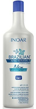 Inoar Brazilian Keratin 1000ml