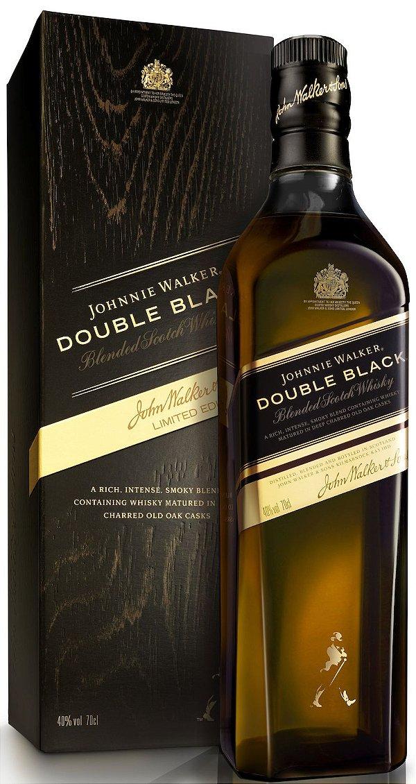Johnnie Walker Double Black 1000ml