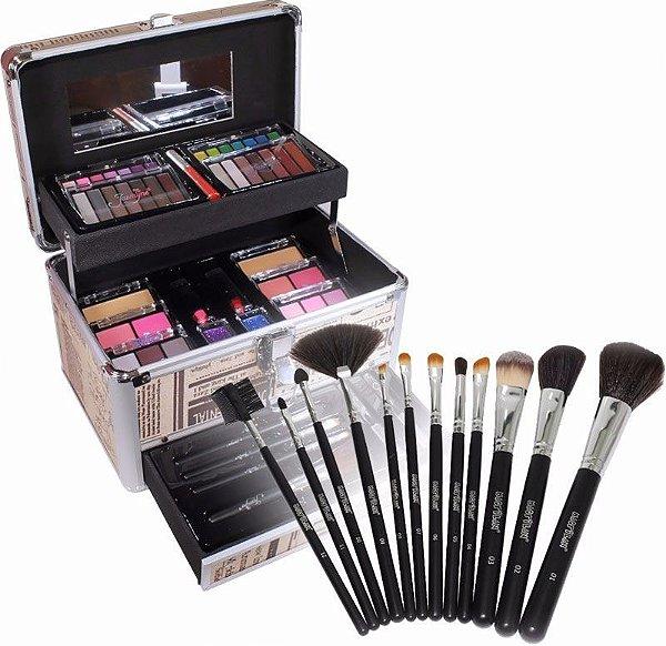 kit maquiagem V267 Jasmyne - Botane