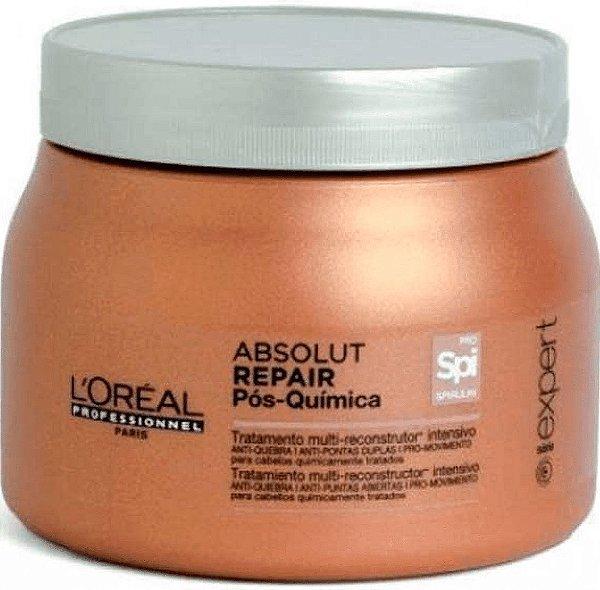 L'Oréal Professionnel Absolut Repair Pós Química 500g