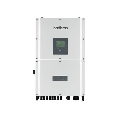 Inversor solar On Grid trifásico 33,0 kW - EGT 33000 MAX