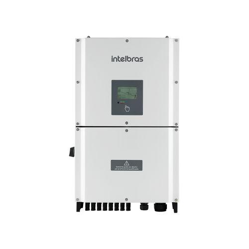 Inversor solar On Grid trifásico 220 V 15,0 kW - EGT 15000 MAX 220 V