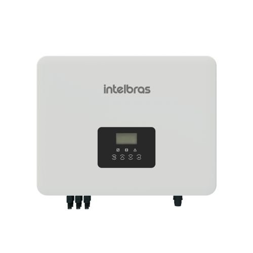 Inversor solar On Grid trifásico 12 kW - EGT 3212X