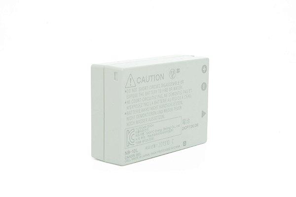 BATERIA CANON NB-10L ORIGINAL 920mAh 7.4V