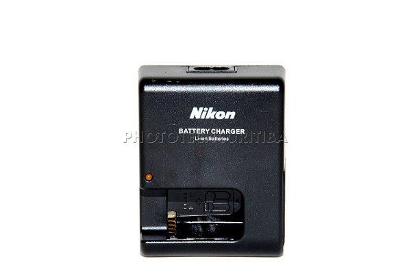 Carregador de Bateria Nikon EN-EL15 Genérico Modelo MH-25