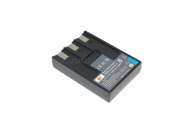 Bateria Canon NB-3L DSTE 1600mAh 3.7V