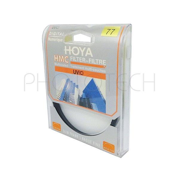 FILTRO UV 77mm HOYA