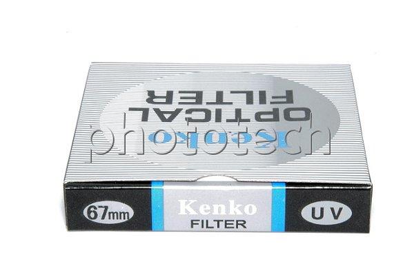 FILTRO UV 67mm KENKO