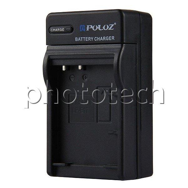 Carregador de Bateria Canon LP-E17 Puluz Modelo LC-E17