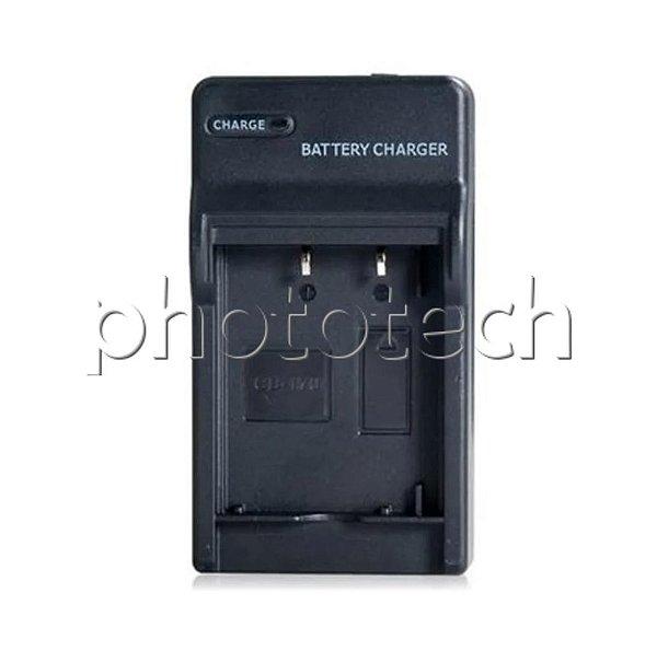 Carregador de Bateria Fujifilm NP-85 Travel Modelo BC-85A