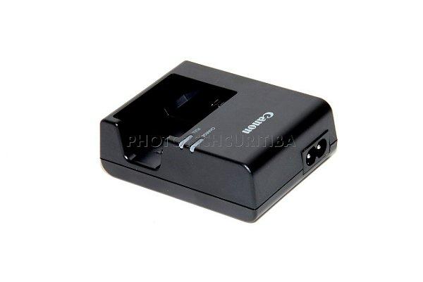 Carregador Para Bateria Canon LP-E10 Genérico Modelo LC-E10C