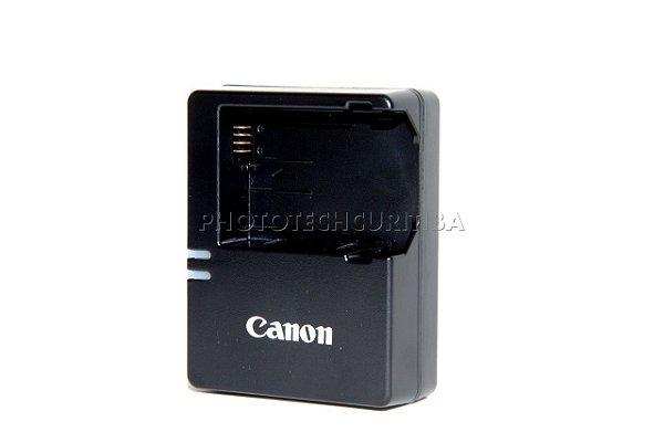Carregador Para Bateria Canon LP-E8 Genérico Modelo LC-E8C