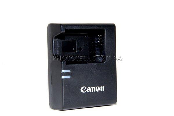 Carregador de Bateria Canon LP-E17 Genérico Modelo LC-E17