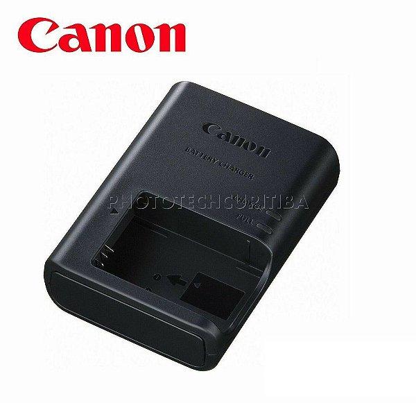 Carregador de Bateria Canon LP-E12 Original Modelo LC-E12C