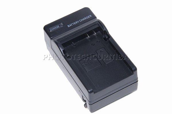 Carregador de Bateria Canon LP-E8 Travel Modelo LC-E8