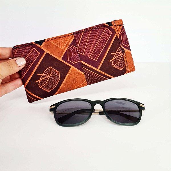 Porta Óculos Musicar