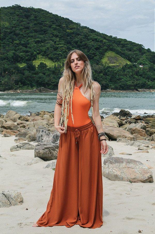 body laranja