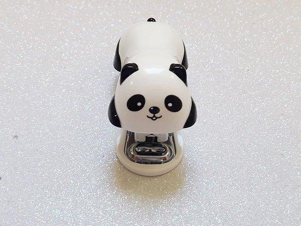 Kit Grampeador Panda com Grampos
