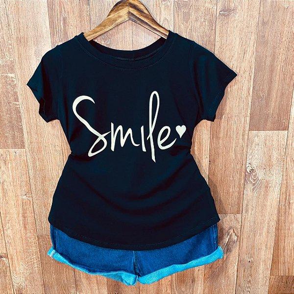 T-shirt Smile