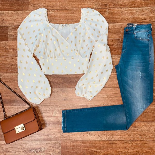 Calça Jeans Dardak Skinny Bry Delave 9177 Azul Clara