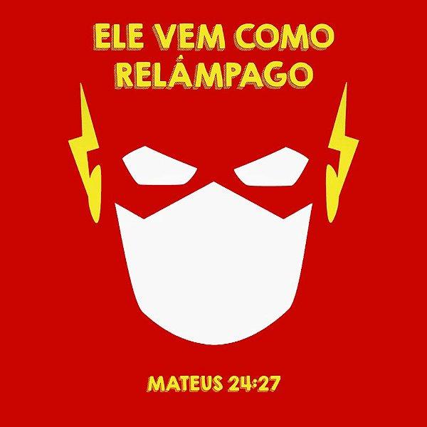 CAMISETA - RELÂMPAGO