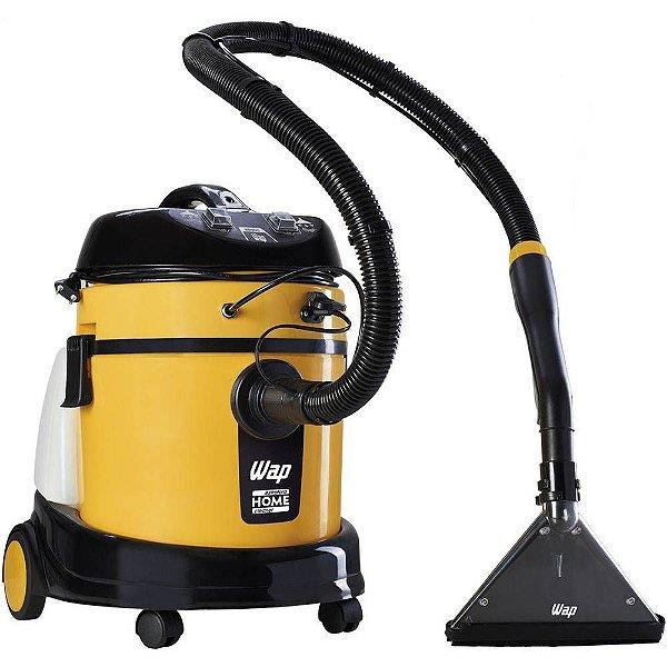 Extratora E Aspirador 1600w, 20l Home Cleaner - Wap 220v