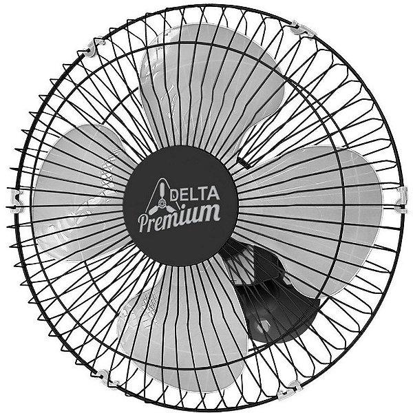Ventilador Venti-delta Parede 50 cm Premium - Bivolt