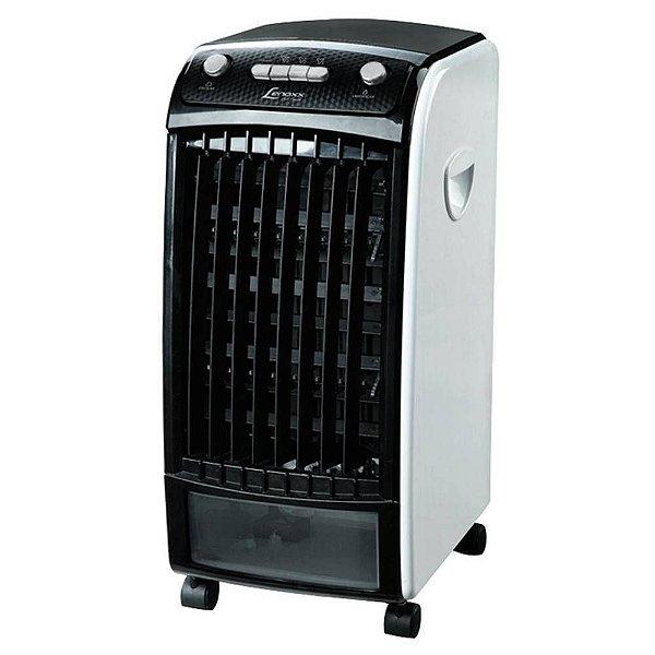 Climatizador De Ar Ventilador E Umidificador Lenoxx - 220v
