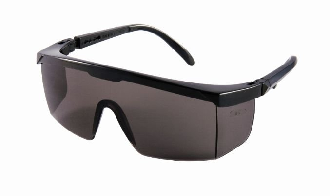 Óculos Jaguar Cinza AF CA 10346