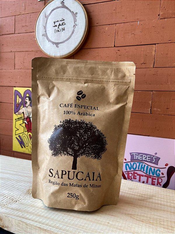Café Especial Sapucaia 250g