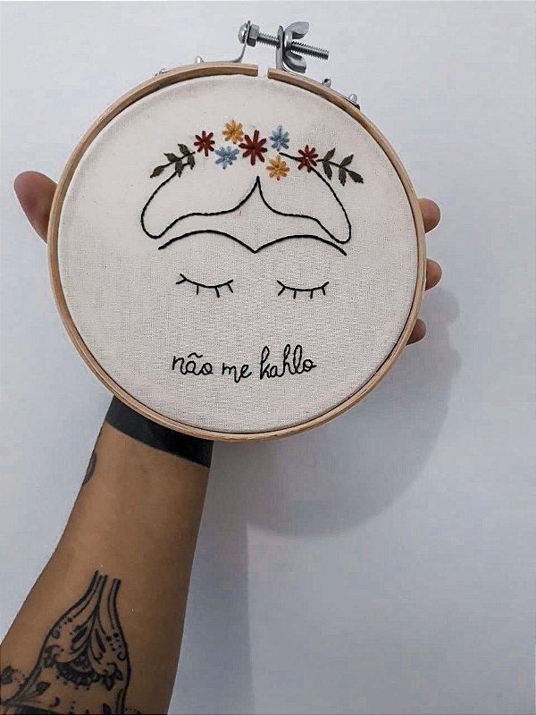 Não me Kahlo