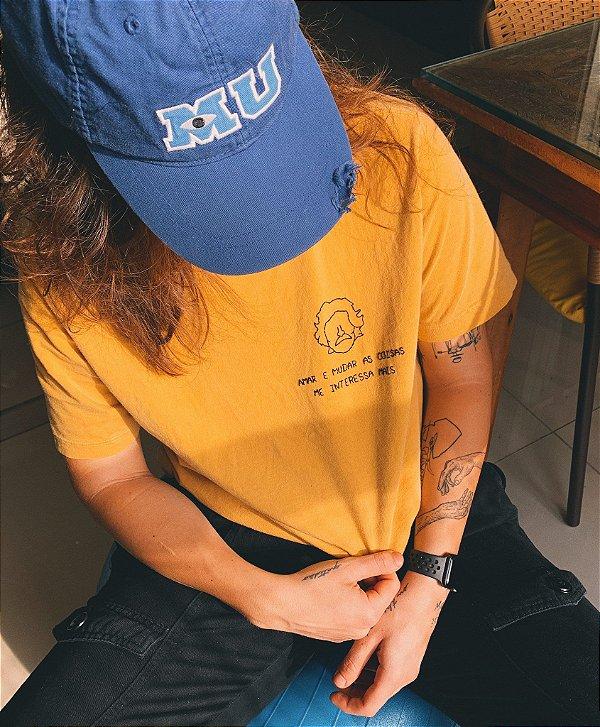 Camiseta - Belchior Vive
