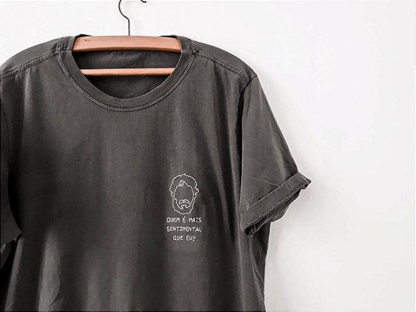 Camiseta - Los Hermanos