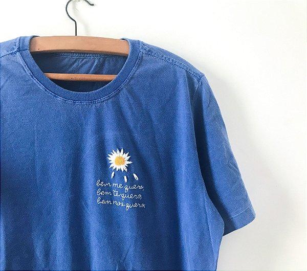 Camiseta - Bem-querer