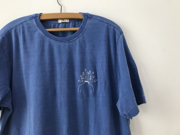 Camiseta - UM UNIVERSO EM MIM