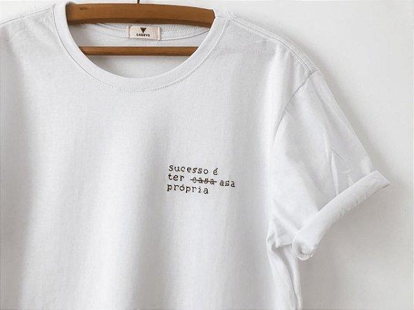 Camiseta - ASA própria