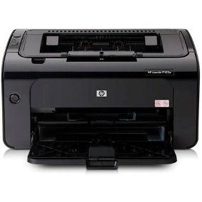Impressora HP LASER P1102W ( Usada )