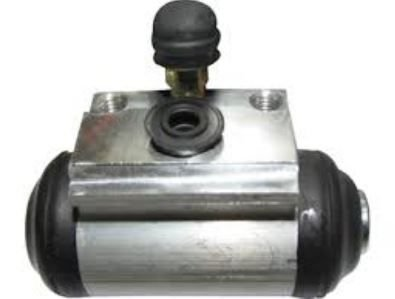 CILINDRO RODA TRAS FORD 20,64MM FORTEC CCR92276 FOCUS