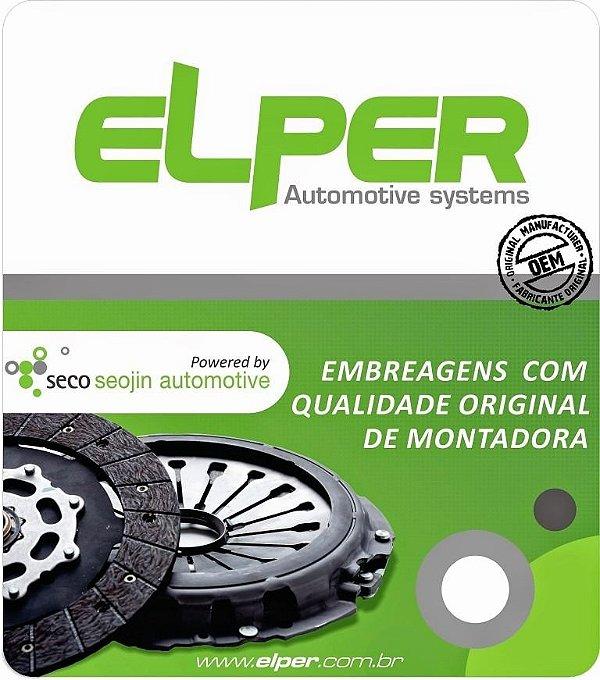 KIT EMBREAGEM VW-FORD ELPER 80158 ESCORT-LOGUS