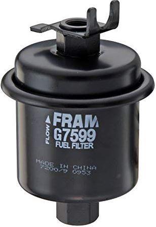 FILTRO COMBUSTIVEL HONDA FRAM G7599 CIVIC-ACCORD