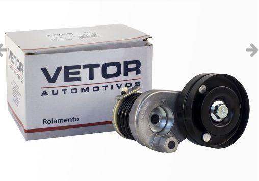 ROLAMENTO ALTERNADOR VW VETOR VT8122 GOL-PARATI